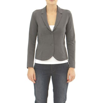 Comfort clean-cut fit jacket